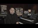Trent Reznor | Archetype of a Synthesizer