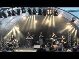 HIDDEN ORCHESTRA - Dust (live)