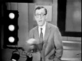 WOODY ALLEN - 1964 - Standup Comedy