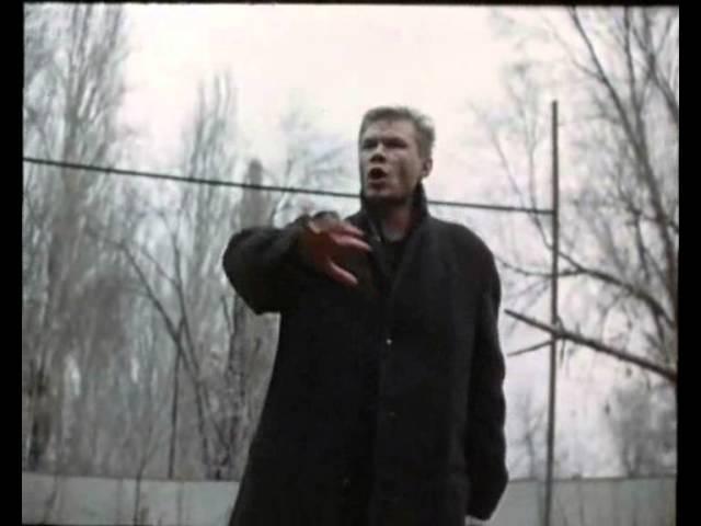 А Баширов Монолог Спартака Фильм Игла 1988