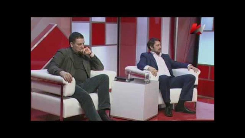 Максим Шевченко и Андрей Фефелов о причине убийства Немцова 5-03-2015 Точка зрения