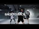Back to Back Drake Sori Na Choreography