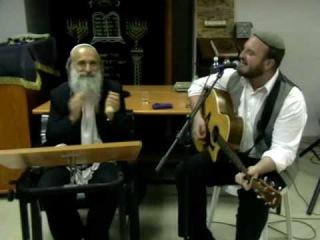 Shlomo Katz: Niggun Neshama