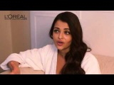 Aishwarya Rai Bachchan Answers Fans Questions - What is your favourite song - 2015