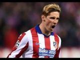 Fernando Torres vs Bayer Leverkusen 720p HD • Atletico Madrid vs Bayer Leverkusen 1-1 UCL 17/03/2015