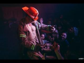 ALEX M - Minsk | Erotic | Striptease | МУЖСКОЙ СТРИПТИЗ МИНСК