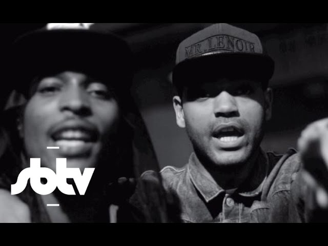 Kano ft. JME | Flow Of The Year [Music Video]: SBTV