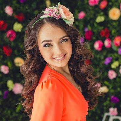 Элина Королькова
