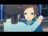 Nagi no Asukara / Безоблачное завтра / Когда успокоится море - 16 серия
