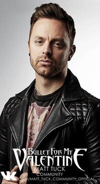 Matt Tuck 2015