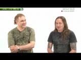 Ария о Караганде (Вконтакте musicboxtv прямой эфир - 09.06.2015)