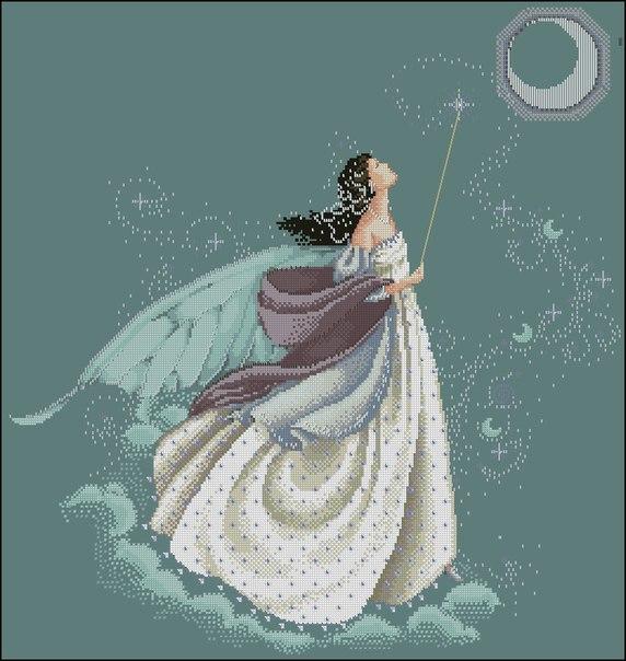 Фея луны