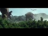 Godzilla Final Wars Fan Trailer/Годзилла Финальные Войны Фан-Трейлер [RUS]