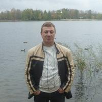 Игорь Аргышев