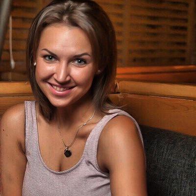 Екатерина Алешечкина