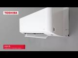 Toshiba RAS-10N3KVR-E-RAS-10N3AVR-E  DAISEIKAI