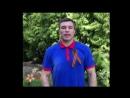 Поздравление с праздником Великой Победы от Российского боксёра Чемпион мира в первом тяжёлом весе по версии WBC Григория Дрозда