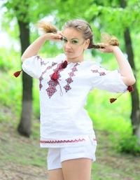 Валерия Кольцова