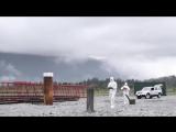 Трейлер Зодиак Предвестия апокалипсиса