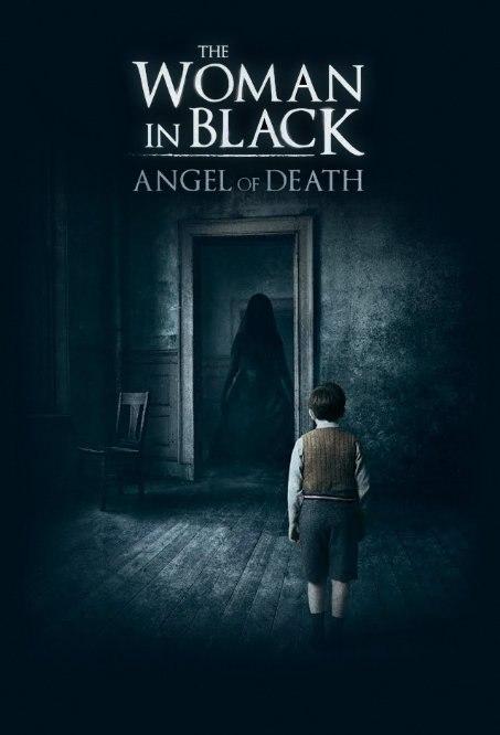 Женщина в черном: Ангел смерти