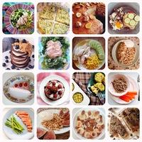 рецепты пп правильное питание