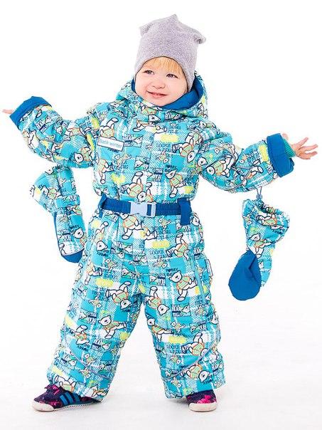 Батик — это верхняя одежда на натуральном меху российского производства для детей 0-12 лет и старше. До 25 октября скидка 40% на более 100 моделей: