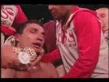 Анатомия боя: Владимир Кличко проиграл Леймон Брюстер (основное)