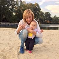 Алина Литвинова