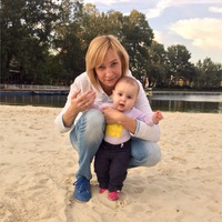 Алина Моисеева-Литвинова