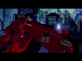Akira Official English Trailer (1988) - Katsuhiro Otomo Anime Movie HD