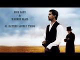 The Assassination Of Jesse James OST By Nick Cave &amp Warren Ellis #01. Rather Lovely Thing