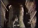 Death of Joe Burrus / Buried Alive