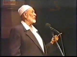 Ahmad Deedat At His Best, Answers Hijab