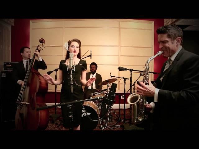 Careless Whisper - Vintage 1930's Jazz Wham! Cover ft. Dave Koz