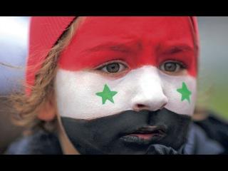Мировая война из-за Сирии - байки