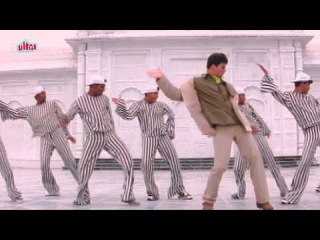 Dil Churaya Aapne, Raveena Tandon, Akshay Kumar, Police Force - Dance Song