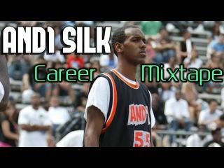 And1 Silk Career Mixtape
