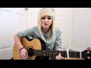Maroon 5 ft. Wiz Kalifa - Payphone (Lianne Kaye Acoustic Cover)