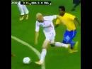 "Soccer Football Futbol on Instagram: ""@Zidane vs. Brazil! 👌 Legend Zidane @StarsOfFootball Visubal"""