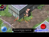 Alien Shooter Free - обзор игры на Андроид | Шутеры
