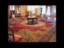 Дворец султанов Долмабахче в Стамбуле