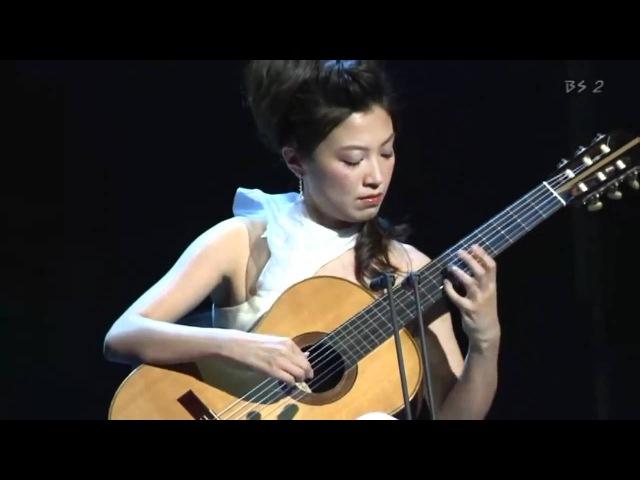 Kaori Muraji - 村治佳織 - Merry Christmas,Mr Lawrence - Ryuichi Sakamoto's