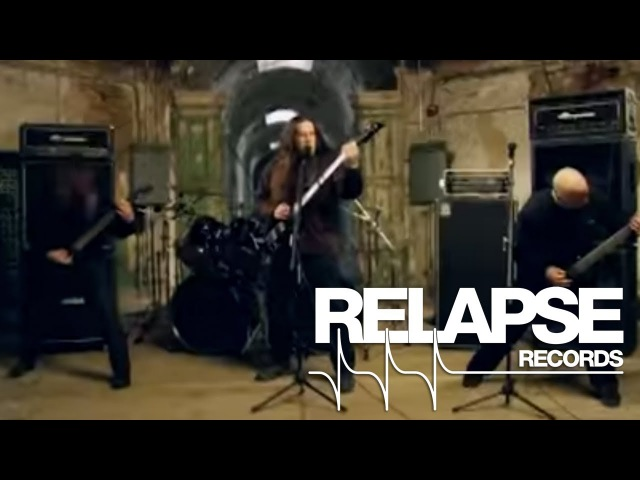 DYING FETUS - Homicidal Retribution (Official Music Video)