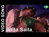 Saila Saila | Gundagardi | Hindi Movie Video Song | Dharmendra, Raj Babbar, Simran