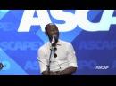 Aloe Blacc - Wake Me Up - ASCAP EXPO 2015