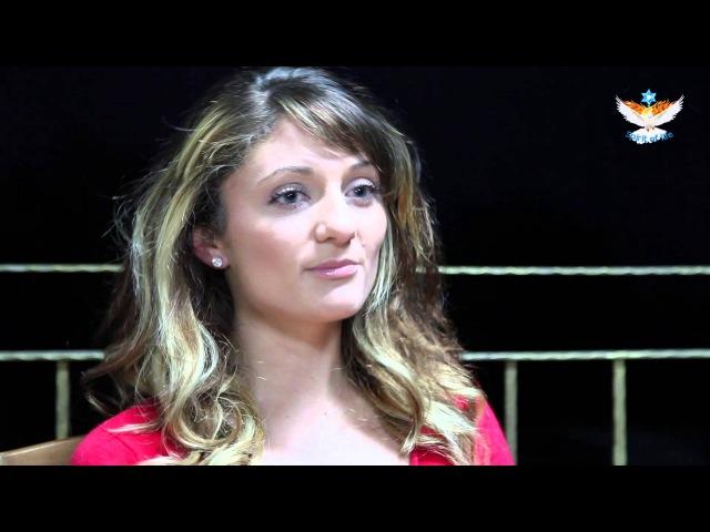 Свидетельство из жизнь Алина Фишель