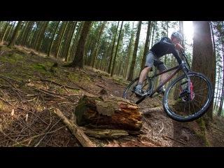 Lauf Forks - Trail racer