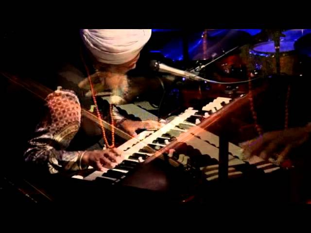 Dr. Lonnie Smith's In The Beginning Octet: Psychedelic Pi