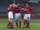 СПАРТАК - Динамо (Ставрополь, Россия) 2:1, Чемпионат России - 1994
