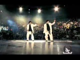 Red Bull Bc One 2005 - Locking Dance (Hilty &amp Bosch)